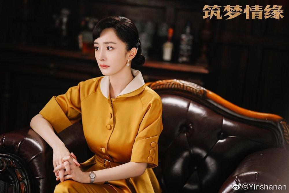 VZN News: Triệu Lệ Dĩnh, Dương Mịch bị chê già nhưng vẫn cố cưa sừng làm nghé đóng vai thiếu nữ-3