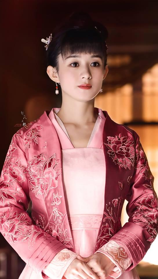 VZN News: Triệu Lệ Dĩnh, Dương Mịch bị chê già nhưng vẫn cố cưa sừng làm nghé đóng vai thiếu nữ-4