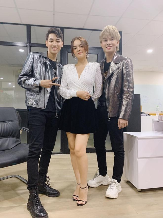 VZN News: Phạm Quỳnh Anh than thở khi bị Jack gọi là cô-1