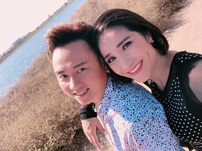 VZN News: Cát Tường lên tiếng về bức ảnh tình tứ bên người yêu cũ Hàn Thái Tú-1