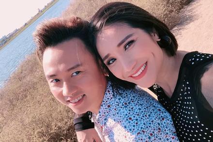 Cát Tường lên tiếng về bức ảnh tình tứ bên người yêu cũ Hàn Thái Tú