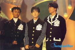 Kể từ Seo Taiji & Boys, Kpop không bao giờ còn như cũ