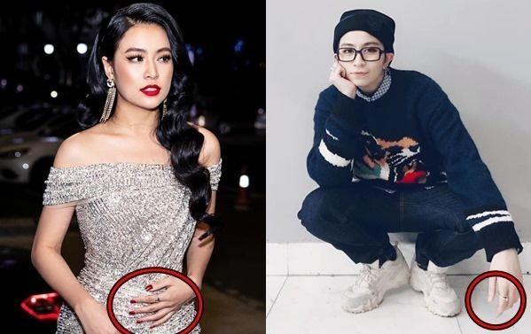 Không chỉ Hoàng Thùy Linh, hoa hậu, MC VTV cũng bị nghi yêu đồng giới-2