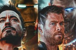 5 nhân vật có cốt truyện hay nhất vũ trụ Marvel