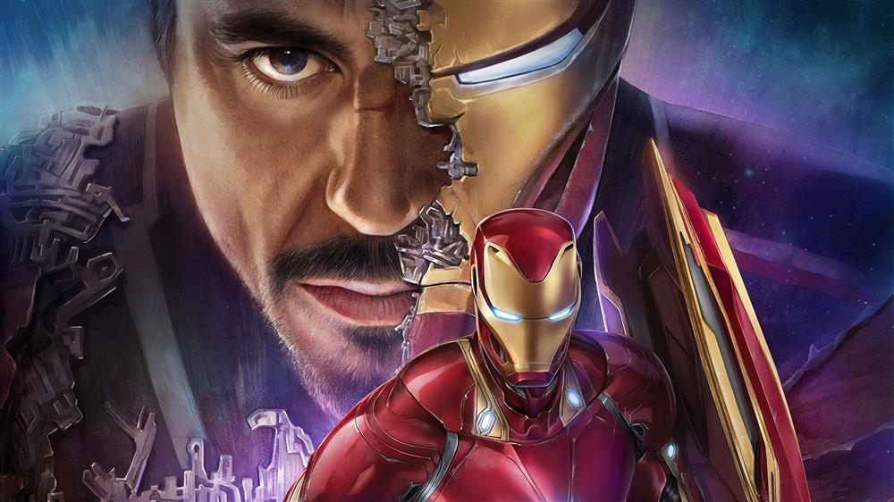 VZN News: 5 nhân vật có cốt truyện hay nhất vũ trụ Marvel-1