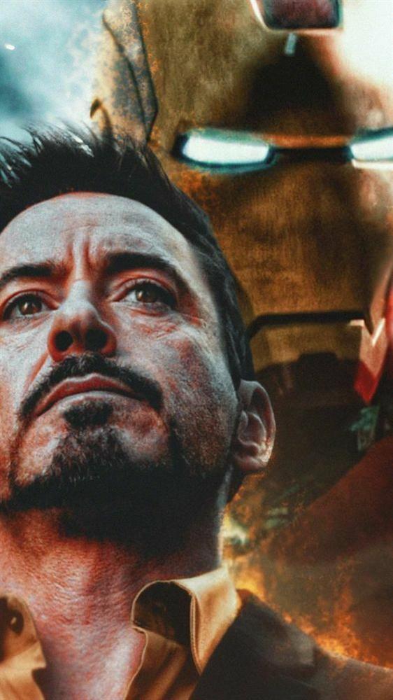 VZN News: 5 nhân vật có cốt truyện hay nhất vũ trụ Marvel-3