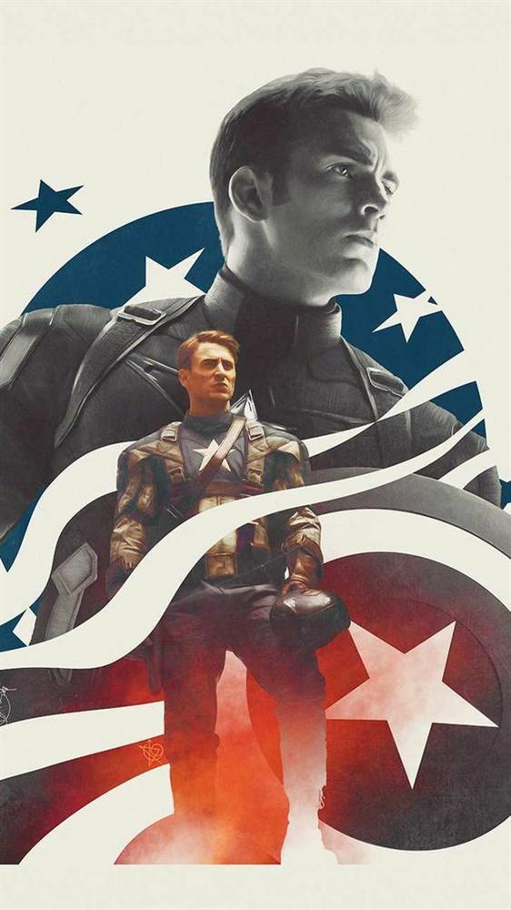 VZN News: 5 nhân vật có cốt truyện hay nhất vũ trụ Marvel-5
