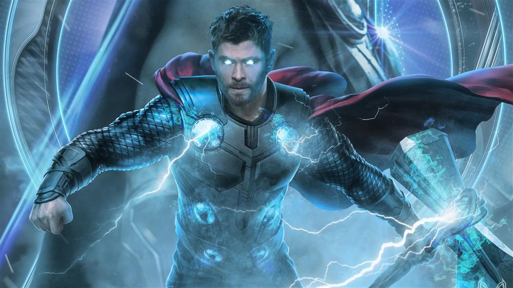 VZN News: 5 nhân vật có cốt truyện hay nhất vũ trụ Marvel-6