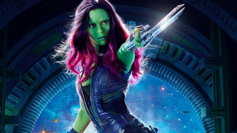 VZN News: 5 nhân vật có cốt truyện hay nhất vũ trụ Marvel-11