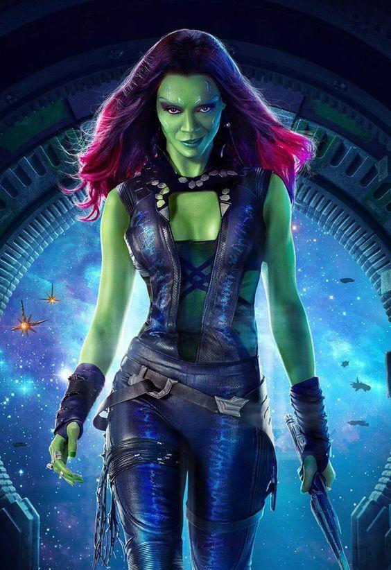 VZN News: 5 nhân vật có cốt truyện hay nhất vũ trụ Marvel-12