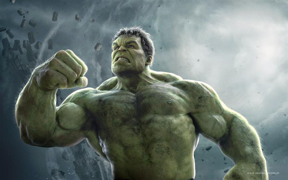 VZN News: 5 nhân vật có cốt truyện hay nhất vũ trụ Marvel-9