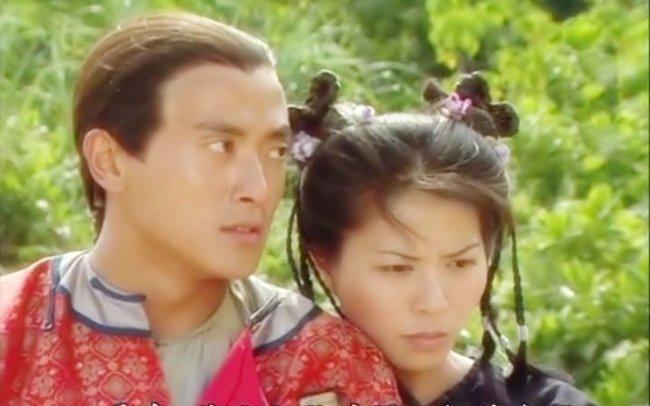 Hoa đán vô danh của TVB: Bị bạn trai 9 năm ruồng bỏ, chấp nhận làm bồ nhí 2 lần-2
