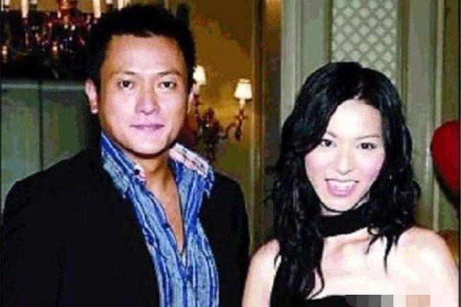 Hoa đán vô danh của TVB: Bị bạn trai 9 năm ruồng bỏ, chấp nhận làm bồ nhí 2 lần-5