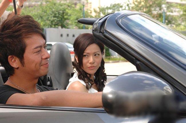 Hoa đán vô danh của TVB: Bị bạn trai 9 năm ruồng bỏ, chấp nhận làm bồ nhí 2 lần-7