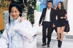 'Hoa đán' vô danh của TVB: Bị bạn trai 9 năm ruồng bỏ, chấp nhận làm bồ nhí 2 lần