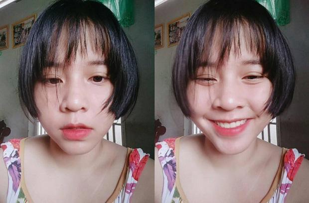Nghe lời bạn thân con gái nên cắt tóc ngắn một lần trong đời, cô nàng khóc ròng khi xem thành quả-2