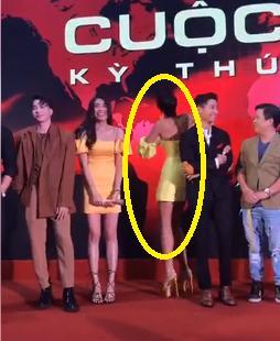 VZN News: Hoa hậu đẹp tự nhiên nhất showbiz Việt HHen Niê bất ngờ vướng nghi án nâng ngực-5