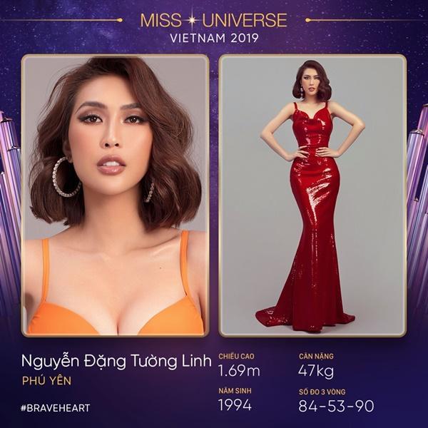 VZN News: Hoa hậu Hoàn Vũ Việt Nam 2019 ngày càng cam go khi Tường Linh chính thức chinh chiến-1