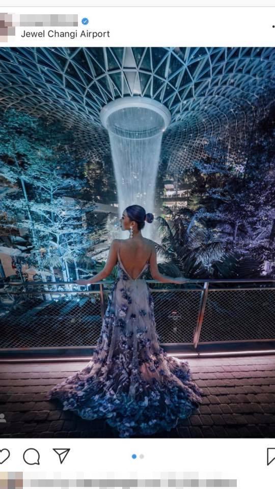 Sống ảo kém gì vợ bé, Minh Nhựa bị soi ảnh du lịch sang chảnh thì ra chỉ là photoshop ghép cảnh?-1
