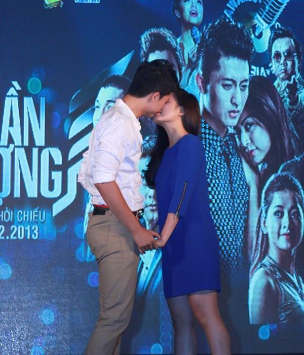 VZN News: Những lý do vô lý nhưng thuyết phục khiến người hâm mộ ra sức đẩy thuyền Gil Lê - Hoàng Thùy Linh-3