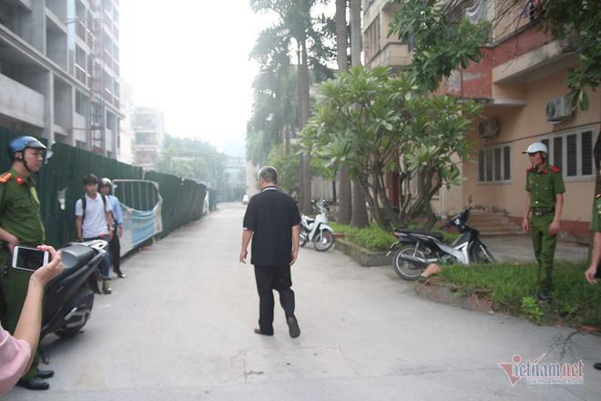 Vụ bé trai tử vong ở trường Gateway: Gia đình đề nghị bà Nguyễn Bích Quy có mặt ở buổi thực nghiệm chiều nay-6