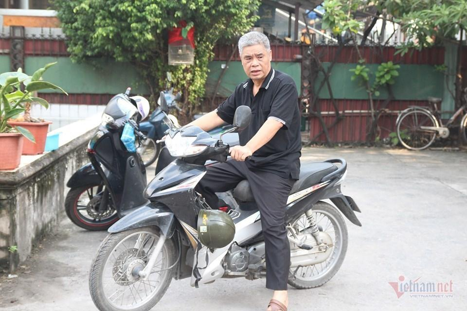 Vụ bé trai tử vong ở trường Gateway: Gia đình đề nghị bà Nguyễn Bích Quy có mặt ở buổi thực nghiệm chiều nay-8