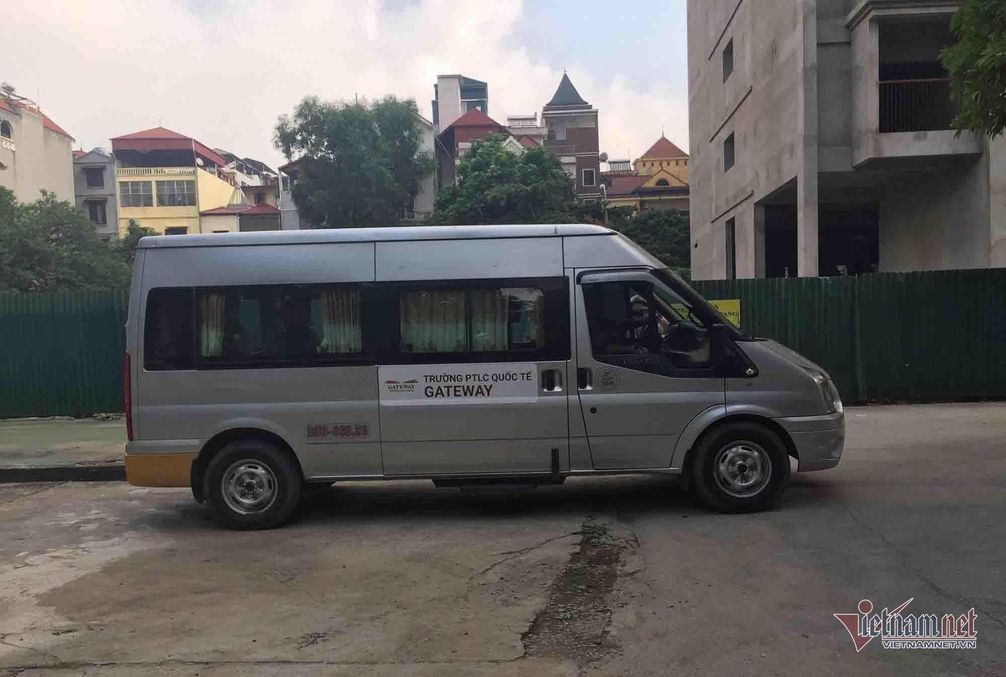 Vụ bé trai tử vong ở trường Gateway: Gia đình đề nghị bà Nguyễn Bích Quy có mặt ở buổi thực nghiệm chiều nay-4