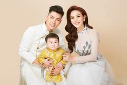 Lâm Khánh Chi sẽ sinh con thứ 2 bằng tinh trùng của chồng vào năm sau?
