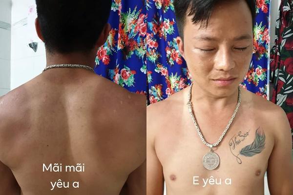 Chồng 27 tuổi xập xệ không nhận ra, cô dâu 62 tuổi ở Cao Bằng bị chỉ trích: Dùng chồng như phá-2