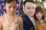 Kỉ niệm 1 năm lấy chồng trẻ, cô dâu 62 tuổi ở Cao Bằng chơi lớn chụp lại ảnh cưới, mở tiệc rình rang-8
