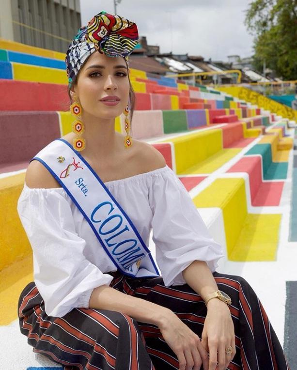 Bản tin Hoa hậu Hoàn vũ 13/9: Hoàng Thùy chặt dàn đối thủ bằng ngực khủng bị nghi nâng cấp-4