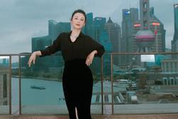 Trần Hồng - mỹ nhân màn ảnh không kiêng nể Thành Long