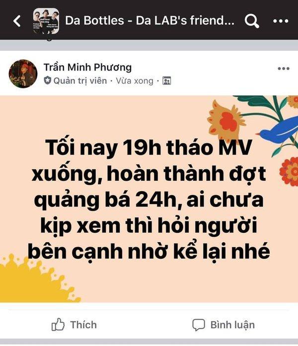 VZN News: Chơi ngông như boygroup lầy nhất vịnh Bắc Bộ: vừa tung MV đã đe dọa tháo xuống khỏi YouTube sau 24h vì… view lẹt đẹt?-1