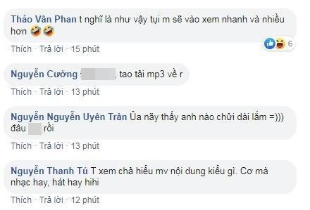 VZN News: Chơi ngông như boygroup lầy nhất vịnh Bắc Bộ: vừa tung MV đã đe dọa tháo xuống khỏi YouTube sau 24h vì… view lẹt đẹt?-3