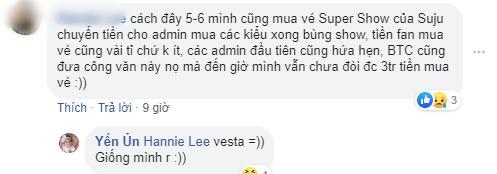 VZN News: BTC show Hàn - Việt có Ji Chang Wook bị nghi lừa đảo khi tuyên bố hủy diễn mà vẫn om tiền vé, và giờ là mất liên lạc luôn-7