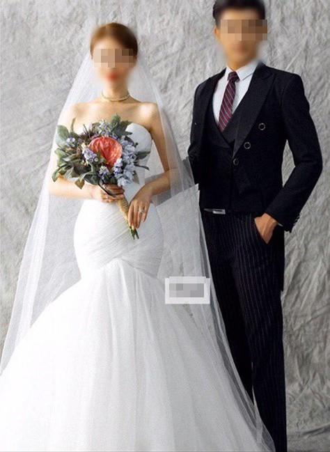 Người yêu cũ mời cưới, cô gái linh cảm chẳng lành vào FB xem thì tá hỏa khi thấy mặt cô dâu-2