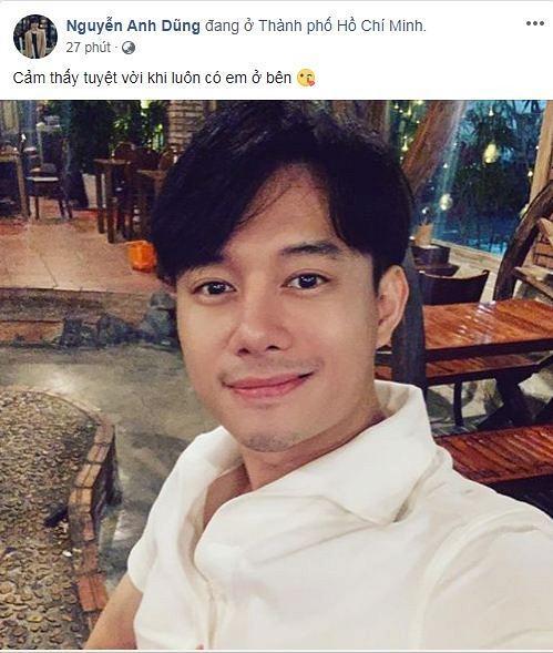 VZN News: Giữa tin đồn hẹn hò, Anh Dũng thả thính và nhận được sự hưởng ứng của Trương Ngọc Ánh-1