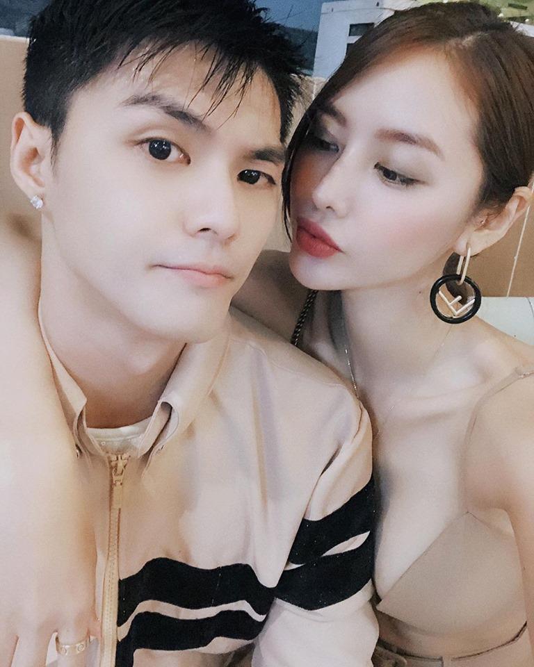 Lâm Vinh Hải vướng nghi án phẫu thuật thẩm mỹ, Linh Chi không ngại ra mặt đáp trả thay chồng-2