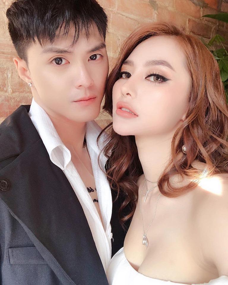 Lâm Vinh Hải vướng nghi án phẫu thuật thẩm mỹ, Linh Chi không ngại ra mặt đáp trả thay chồng-1