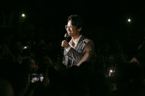 VZN News: Hà Anh Tuấn: Tại sao tôi phải xấu hổ khi bám vào chính quê hương mình-7