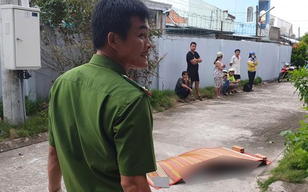 VZN News: Nam thanh niên rơi từ lầu cao xuống, nghi bị giết rồi ném thi thể-1