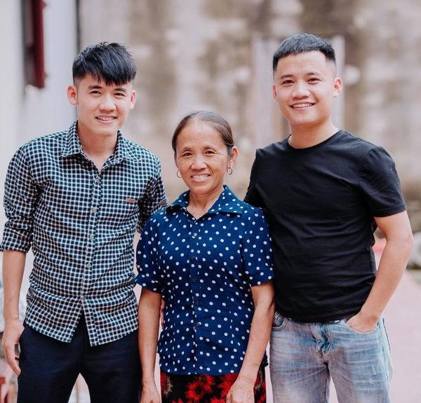 Bà Tân vê lốc có thể kiếm 400 triệu/tháng, hai con trai cũng là Youtuber thì sao?-5