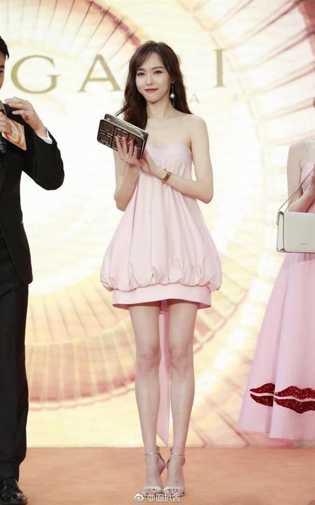 Angelababy và các mỹ nhân Hoa ngữ bị chê mặc xấu vì quá gầy-8
