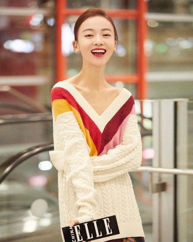 Angelababy và các mỹ nhân Hoa ngữ bị chê mặc xấu vì quá gầy-9