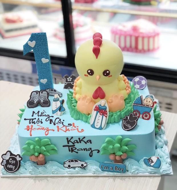 Chiếc bánh sinh nhật khi đặt hết mình, khi nhận hết hồn làm cô gái khóc không thành tiếng-3