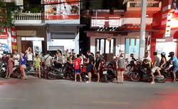 Anh trai cuồng sát gia đình em gái ở Thái Nguyên, 3 người thương vong