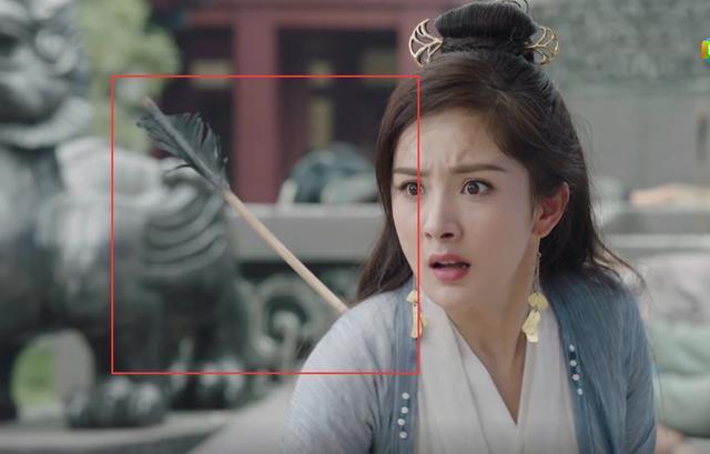Những hạt sạn phi lý đến hài hước trong loạt phim đình đám xứ Trung-4