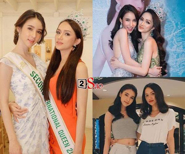 VZN News: Hương Giang - Yoshi Rinrada: Mặt xinh như hoa nhưng có chung khuyết điểm không thể phẫu thuật-2