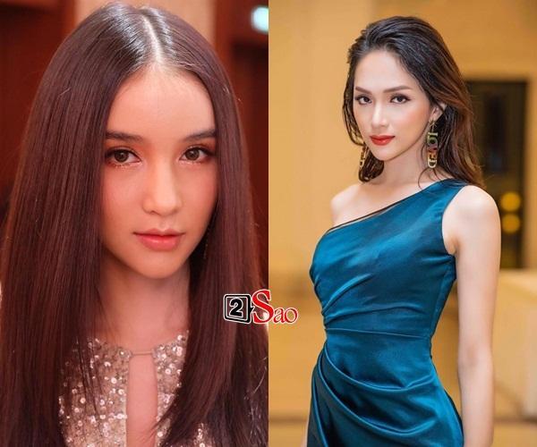 VZN News: Hương Giang - Yoshi Rinrada: Mặt xinh như hoa nhưng có chung khuyết điểm không thể phẫu thuật-4