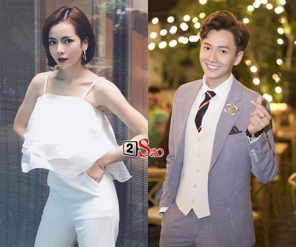 VZN News: Vừa tuyên bố chưa có người yêu, Ngô Kiến Huy đã bị tung bằng chứng hẹn hò nữ ca sĩ gợi cảm-5